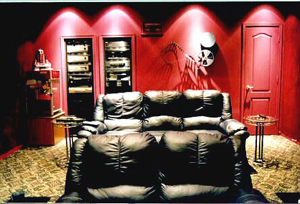 Home Theater Accessories and Home Theatre Products