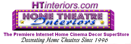 HomeTheatre Interiors