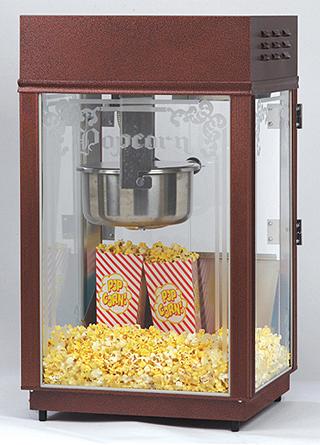 royal home theater popcorn machine
